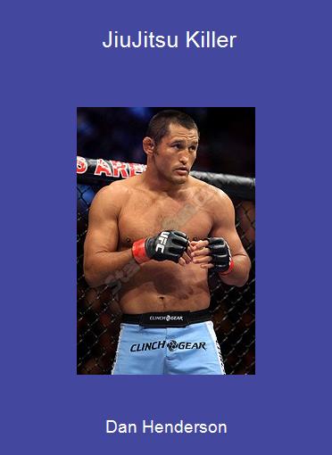 Dan Henderson - Jiu-Jitsu Killer