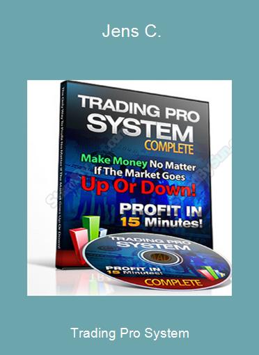 Trading Pro System - Jens C.