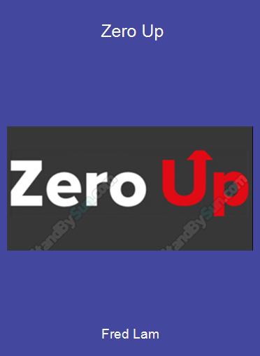 Fred Lam - Zero Up