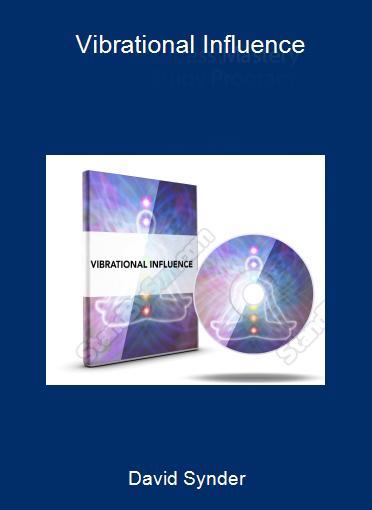 David Synder - Vibrational Influence