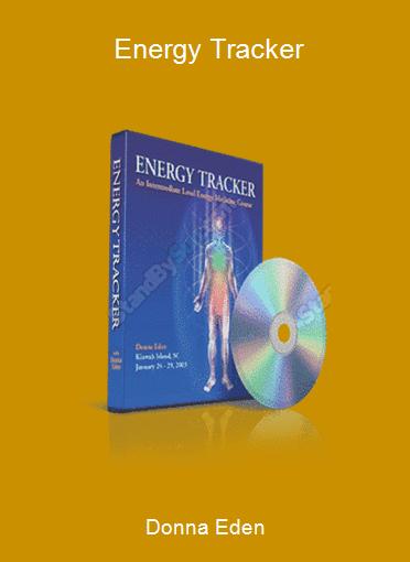 Donna Eden - Energy Tracker