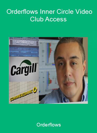 Orderflows - Orderflows Inner Circle Video Club Access