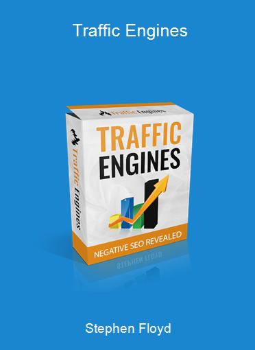 Stephen Floyd - Traffic Engines