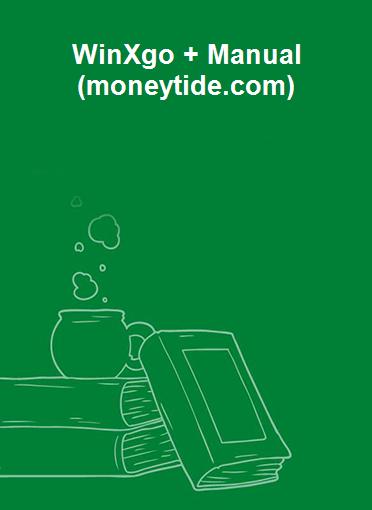 WinXgo + Manual (moneytide.com)