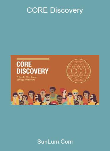 CORE Discovery