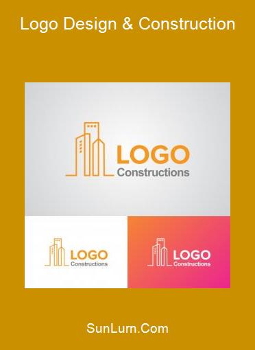 Logo Design & Construction