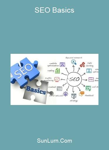 SEO Basics