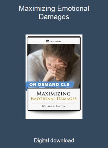 Maximizing Emotional Damages
