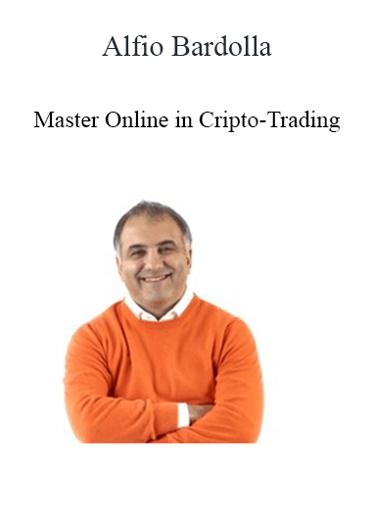 Alfio Bardolla - Master Online in Cripto-Trading