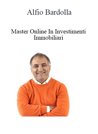 Alfio Bardolla - Master Online In Investimenti Immobiliari