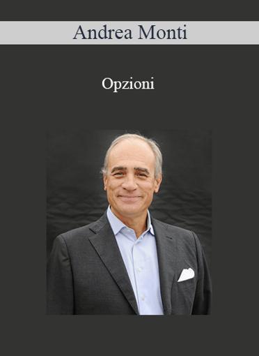 Andrea Monti - Opzioni