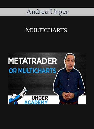 Andrea Unger - MULTICHARTS
