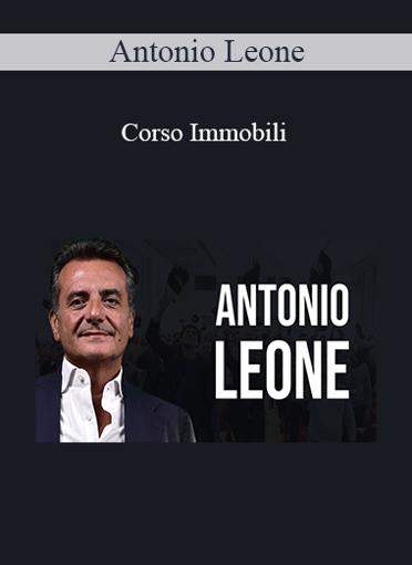 Antonio Leone  - Corso Immobili