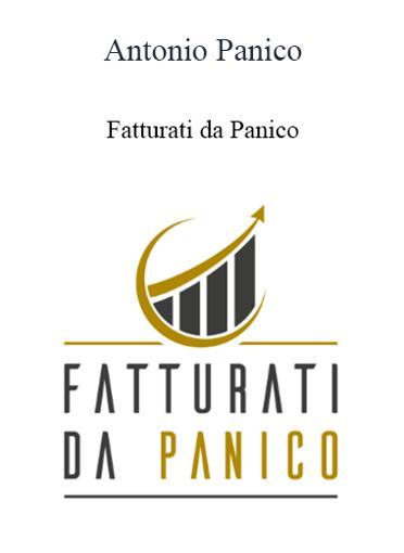 Antonio Panico - Fatturati da Panico