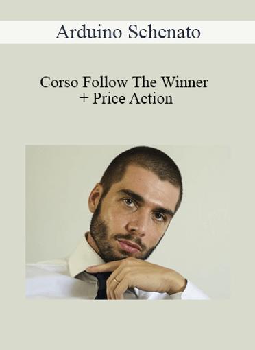 Arduino Schenato - Corso Follow The Winner + Price Action