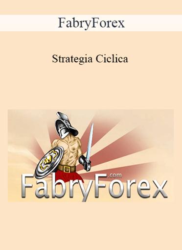 FabryForex - Strategia Ciclica