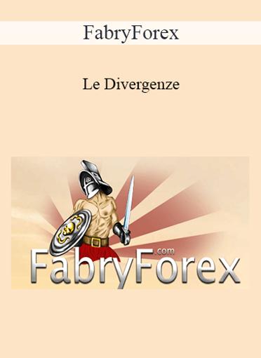 FabryForex - Le Divergenze