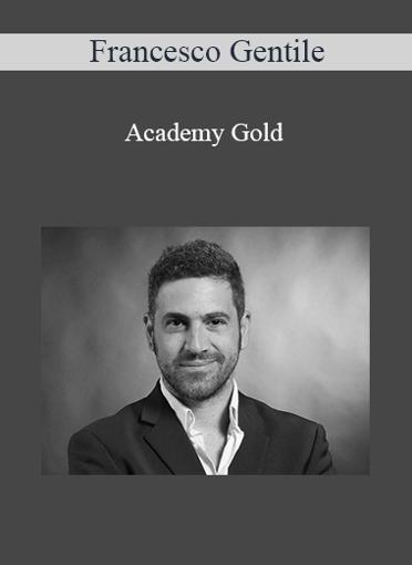 Francesco Gentile - Academy Gold