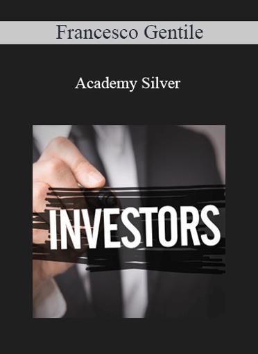 Francesco Gentile - Academy Silver