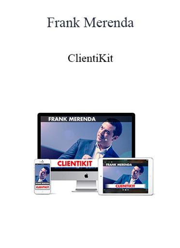 Frank Merenda - ClientiKit