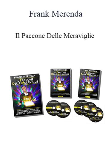 Frank Merenda - Il Paccone Delle Meraviglie