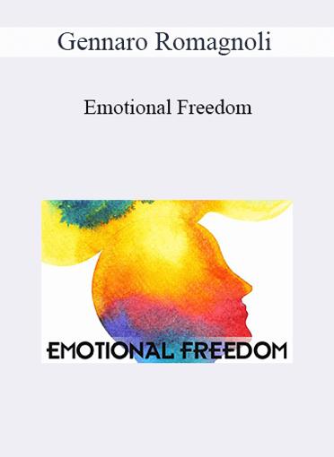 Gennaro Romagnoli - Emotional Freedom