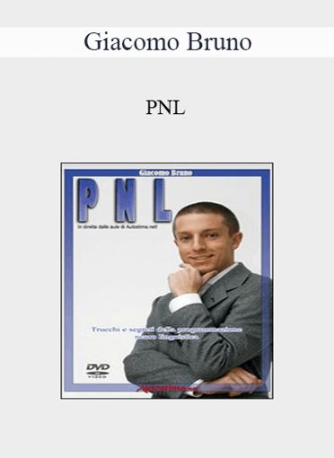 Giacomo Bruno - PNL