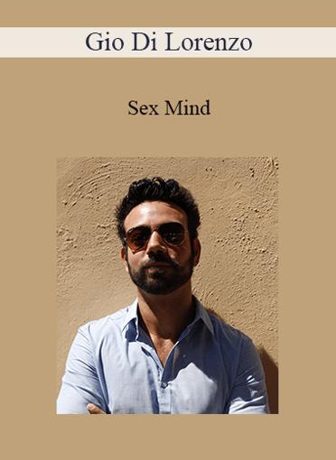 Giò Di Lorenzo - Sex Mind