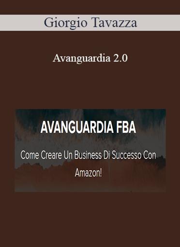 Giorgio Tavazza - Avanguardia 2.0