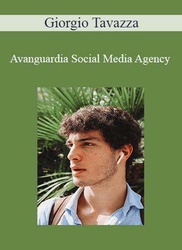 Giorgio Tavazza - Avanguardia Social Media Agency