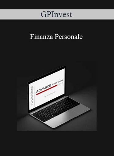 GPInvest - Finanza Personale