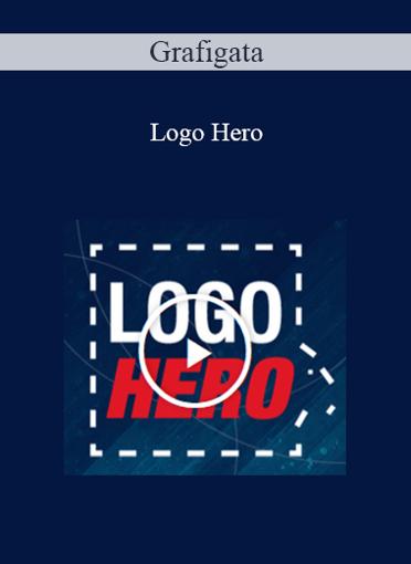 Grafigata - Logo Hero