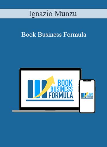 Ignazio Munzu - Book Business Formula
