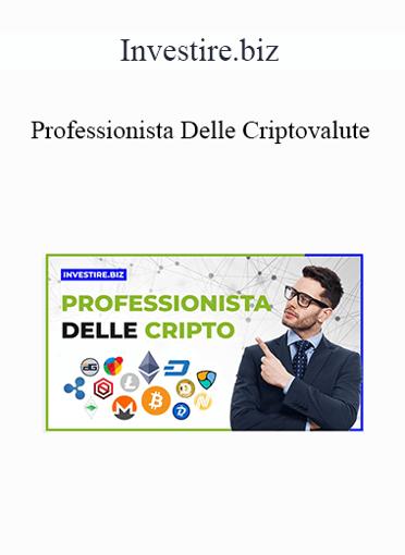 Investire.biz - Professionista Delle Criptovalute