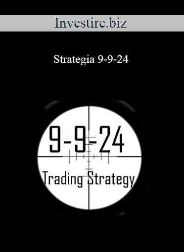 Investire.biz - Strategia 9-9-24