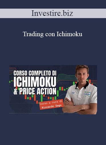 Investire.biz - Trading con Ichimoku