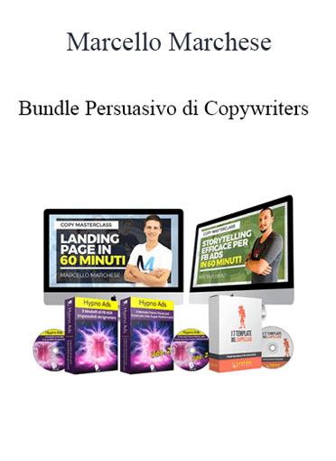 Marcello Marchese - Bundle Persuasivo di Copywriters