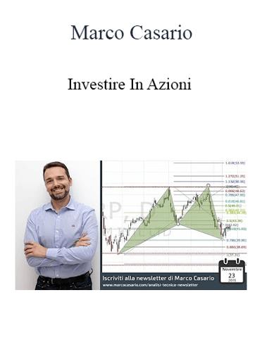Marco Casario - Investire In Azioni