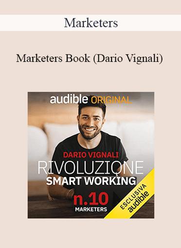 Marketers - Marketers Book (Dario Vignali)