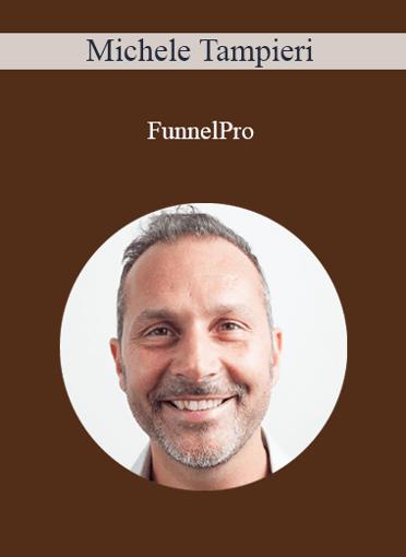 Michele Tampieri - Funnel Pro