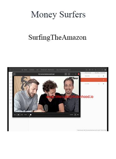 Money Surfers - Surfing The Amazon