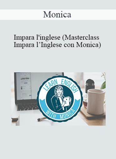 Monica - Impara l'inglese