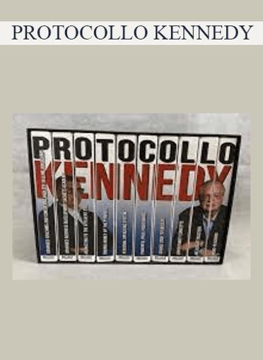 Big Luca - Protocollo Kennedy