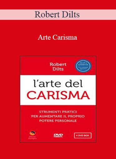Robert Dilts - Arte Carisma