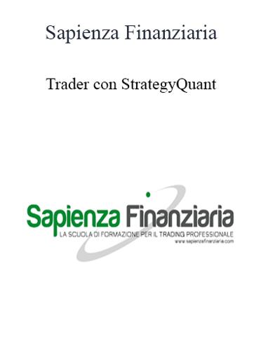 Sapienza Finanziaria - Trader Con StrategyQuant