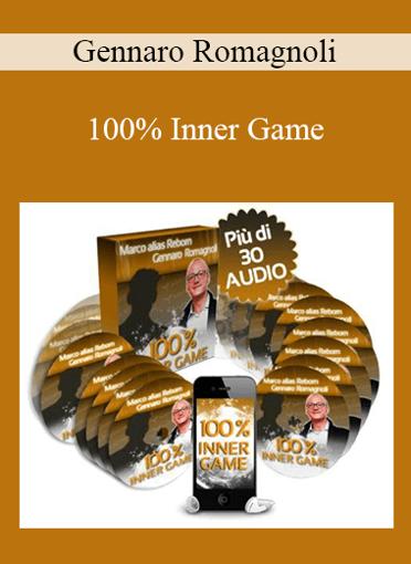 Gennaro Romagnoli - 100% Inner Game