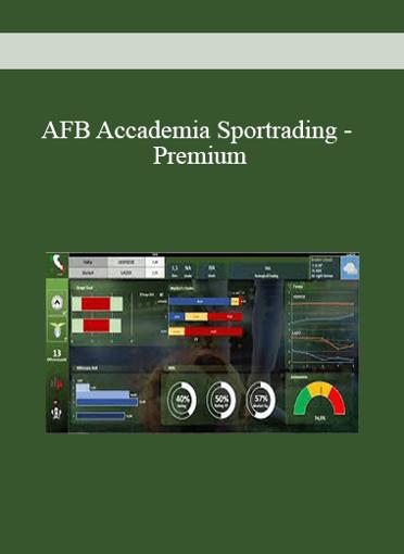 AFB Accademia Sportrading - Premium