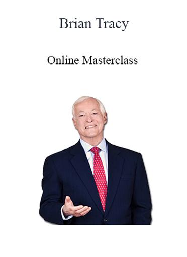 Brian Tracy - Online Masterclass