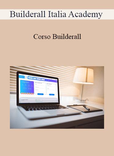 Builderall Italia Academy - Corso Builderall