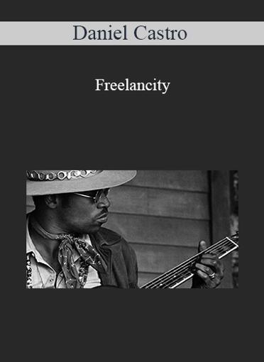 Daniel Castro - Freelancity